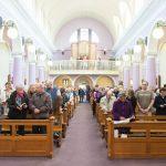 Parish Bulletin; 10th September 2017