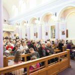 Parish Bulletin for 3rd September 2017