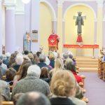 Parish Development – St Bernadette's. Statement from Bishop Patrick