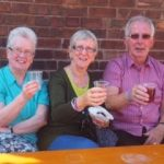 Bulletin 25th September 2016 – Cheers!