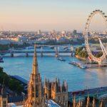 Parish trip to London – itinerary