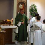 Bulletin 1st Sunday of Lent
