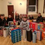 Christmas gifts for Emmanuel House