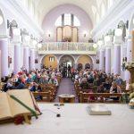 SH Bulletin – 4th Week of Lent – 3rd Feb