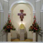 Parish Bulletin; 19th April. Second Sunday of Easter