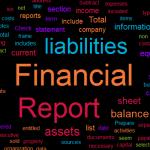 Parish Financial Report