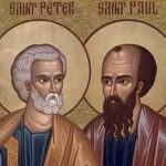 Bulletin Ss Peter & Paul    28th June 2020