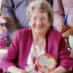 Funeral Mass for Maggie Deane